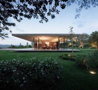 Marcio Kogan (Studio mk27) und das Redux House in Sao Paulo (Brasilien)