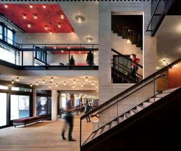 Das Everyman Theatre in Liverpool – Renovierung von Haworth Tompkins