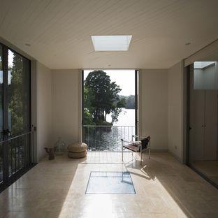 Pezo von Ellirichshausen haben das Gina House in Llacolen (Chile) vollendet