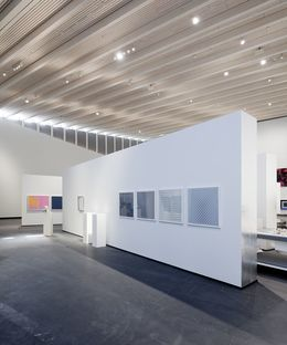 MX_SI und der Ausbau des Gosta Serlachius Museum in Finnland
