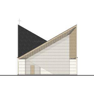 AZL Architects und die Nanjing Wanjing Garden Chapel