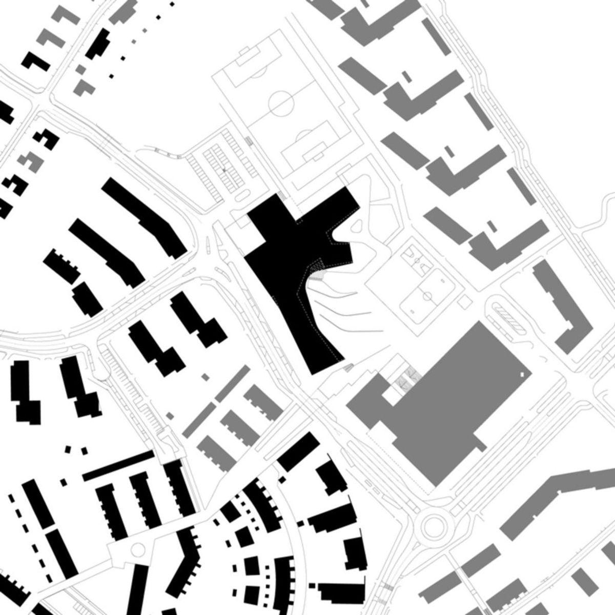 Verstas Architects und die Saunalahti School Espoo