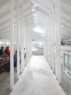 Koyasan Guest House von Alphaville in Japan