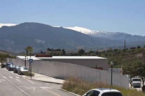 Elisa Valero Ramos und die Schule El Serrallo in Granada