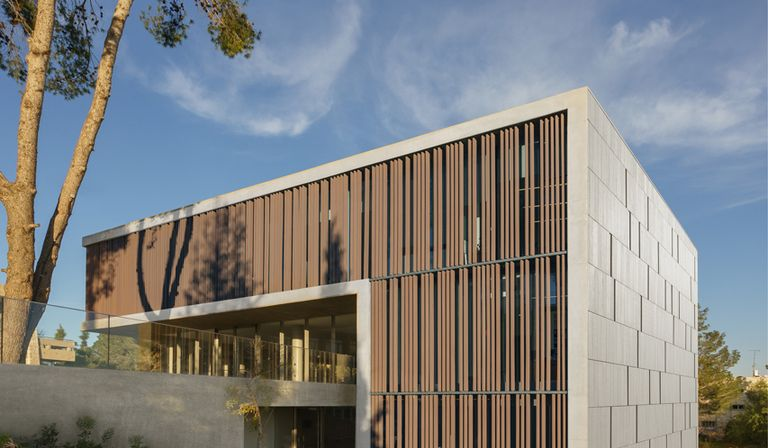 Chyutin: Polonsky Academy des Van Leer Institute, Jerusalem