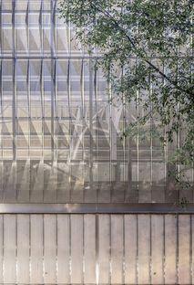 Mateo Arquitectura und die Sanierung des Mercat del Ninot in Barcelona
