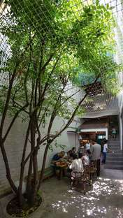 Saigon House von a21studio in Ho Chi Minh City (Vietnam)