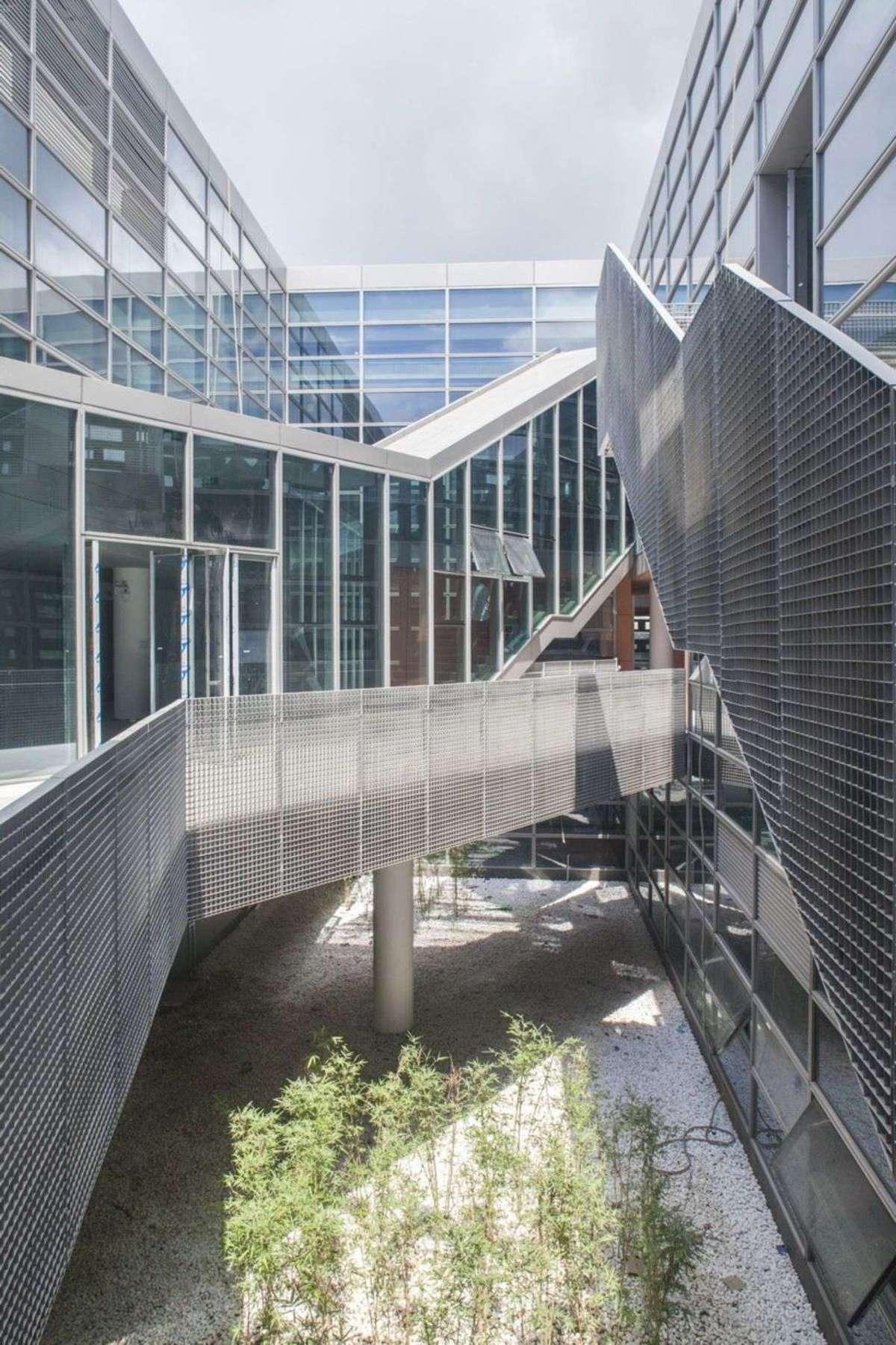 Urbanus und die Universitätsbibliothek der SUST in Shenzhen