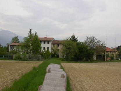 Elasticospa+3: Sanierung eines Landhauses in Sacile