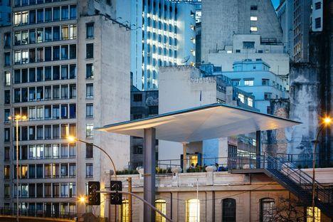 Ein Besuch im São Paulo der Zukunft laut Architekturbüro Triptyque