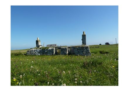 Murray Kerr (Denizen Works): Haus 7 auf der Insel Tiree