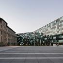 ANMA: Hexagone Balard Verteidigungsministerium, Paris