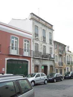 © José Adrião Arquitectos