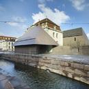 Herzog & de Meuron: Erweiterung des Museums Unterlinden in Colmar