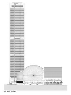 LANDA Arquitectos: Pabellón M in Monterrey (Mexiko)