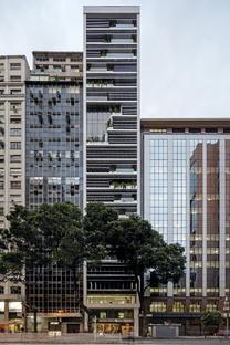 RB12 von Triptyque und die Sanierung von Rio de Janeiro