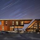 Olson Kunding, Die Anti-Hütte Studhorse, Methow Valley (USA)