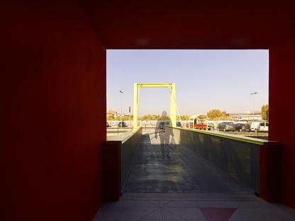 Area 17-INRES: Sanierung von Galleria R-Nord Modena