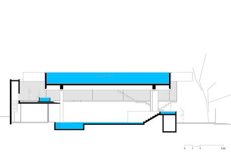 spbr arquitectos: Wochenendhaus in Saõ Paulo