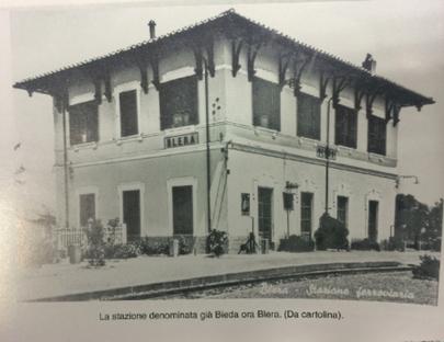 Civitavecchia-Capranica: Bahnhofsumnutzung
