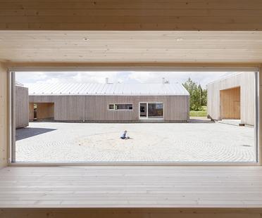 OOPEAA: Haus Riihi in Alajärvi (Finnland)