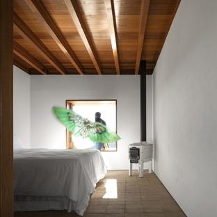 Studio mk27 Marcio Kogan: Haus Catuçaba