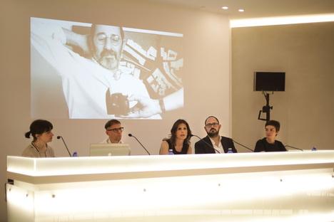 """Alvaro Siza. Viagem sem programa"" Interview mit den Kuratoren"