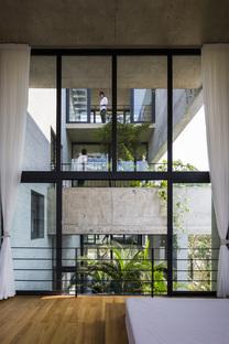 Vo Trong Nghia: Haus Bihn und die Verwandlung von Ho Chi Minh City