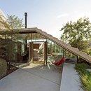 Lund Hagem Architects: Cabin Knapphullet in den norwegischen Fjorden