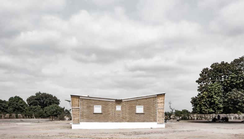 TAMassociati: H2OS eco-villaggio pilota in Senegal