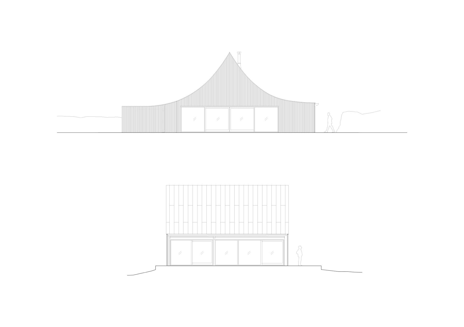 Tham & Videgård und das Haus Krokholmen, Stockholm