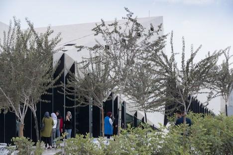 Heneghan Peng Architects: Das Palästina-Museum in Birzeit