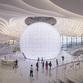 MVRDV: Tianjin Binhai Library