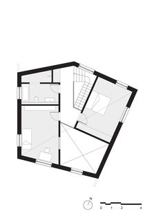 PAC Project Architecture Company + Miriam Poch: Haus P in Berlin