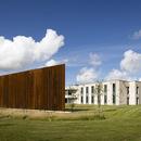 C. F. Møller Architects: Storstrøm Prison in Dänemark