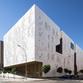 Mecanoo + AYESA: Justizpalast in Cordoba