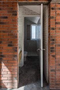 DOSA STUDIO: Casa Palmas in Texcoco, Mexiko
