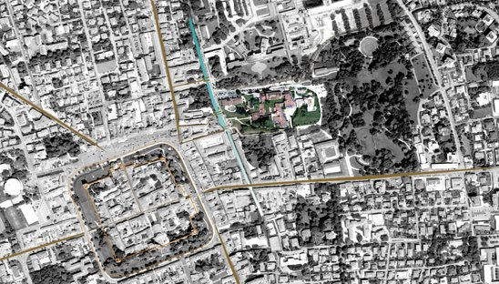 Davanzo Associati: Alzheimer-Tagesklinik in Castelfranco Veneto