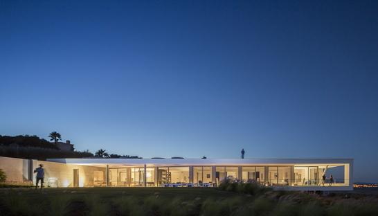 Interview mit dem portugiesischen Architekten Mario Martins