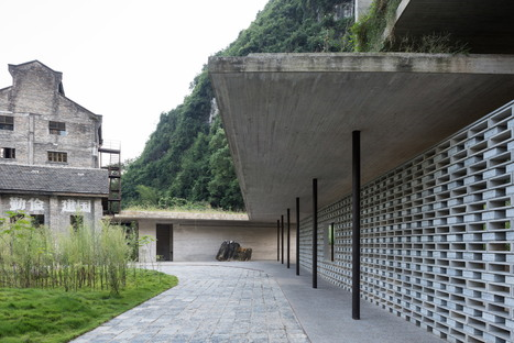 Vector Architects: Alila Yangshuo Hotel in Yangshuo, China
