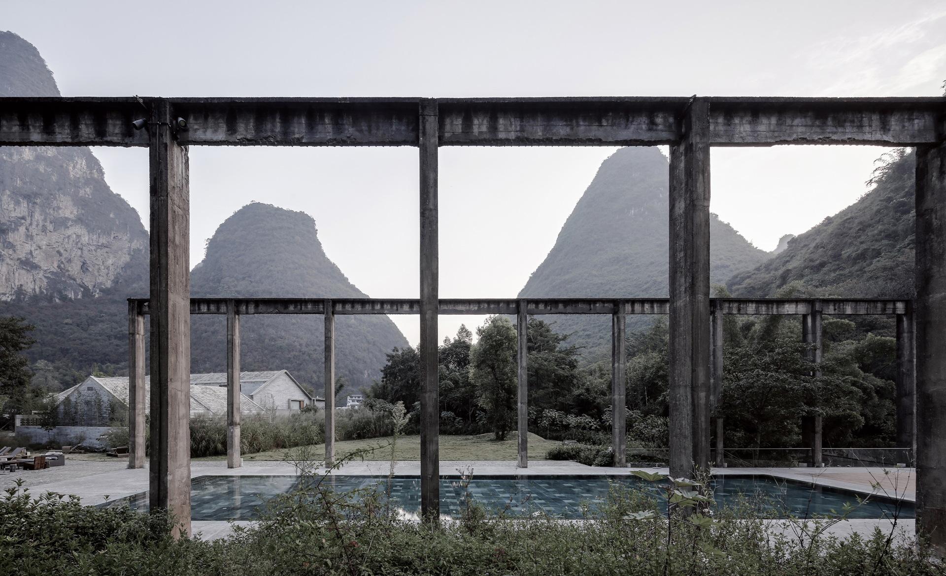 Vector Architects: Alila Yangshuo Hotel in Yangshuo, China
