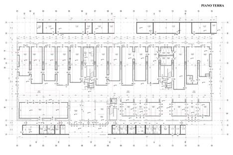 Andrea Oliva: Technik-Pol für Forschung in den ehemaligen Werkstätten Officine Reggiane