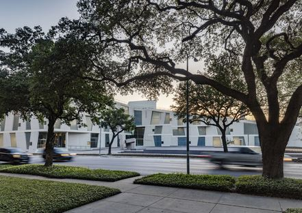 Steven Holl: Glassell School of Art in Houston