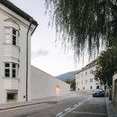 Barozzi/Veiga: Die neue Musikschule von Bruneck in Südtirol