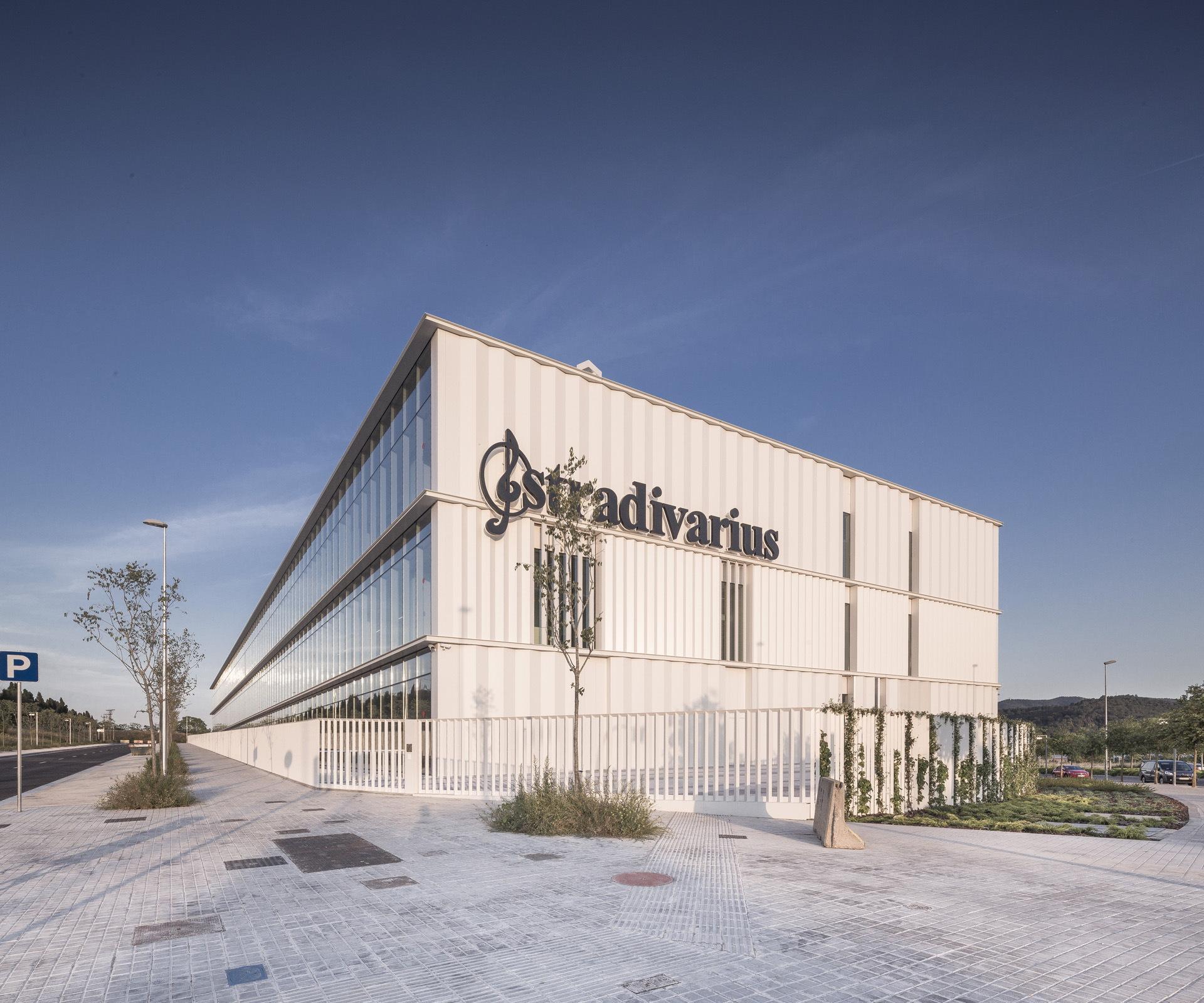 Batlle I Roig: neuer Sitz von Stradivarius in Cerdanyola del Vallès