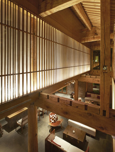 Tsutsumi & Associates: Tsingpu Baisha Retreat in China