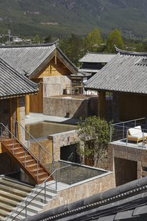 Tsutsumi & Associates: Tsingpu Baisha Retreat in China