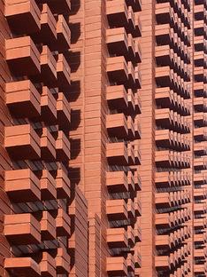 Saitowitz/Natoma: Hillel House an der Drexel University, Philadelphia