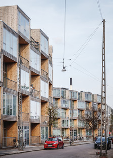 BIG Bjarke Ingels Group: Homes for all in Kopenhagen