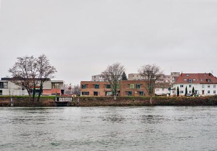 Dominique Coulon: Seniorenheim in Huningue